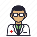 avatar, care, doctor, hospital, nurse, profession, society icon