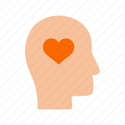 business, emotional, intelligence, strategy, stress, success, work icon