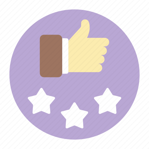 feedback, ratings, reviews, social media, thumbs up icon