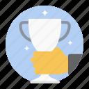 award cup, award trophy, trophy winner, winner cup, winning cup icon
