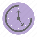 deadline, efficiency, productivity, time management, time savings icon