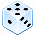 casino, dice, game, games, gaming, play, poker icon