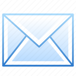 communication, contact, email, evelope, letter, mail, message icon