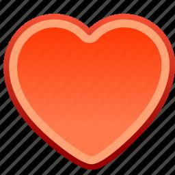 bookmark, favorite, favorites, favourite, heart, love, star icon