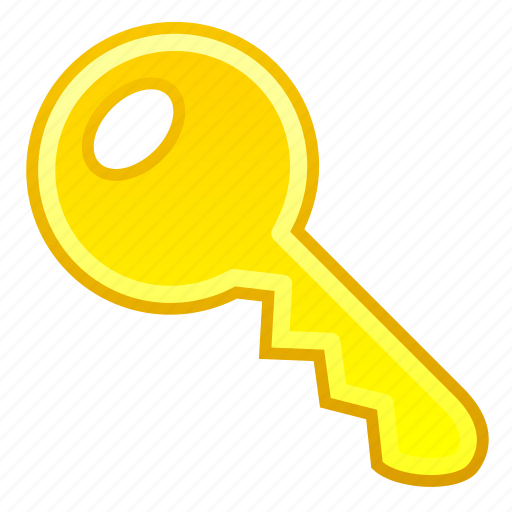 key, lock, password, protection, safe, safety, secure icon