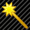 magic, tool, wizard