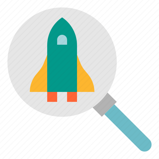 development, seo, software, speed, startup icon