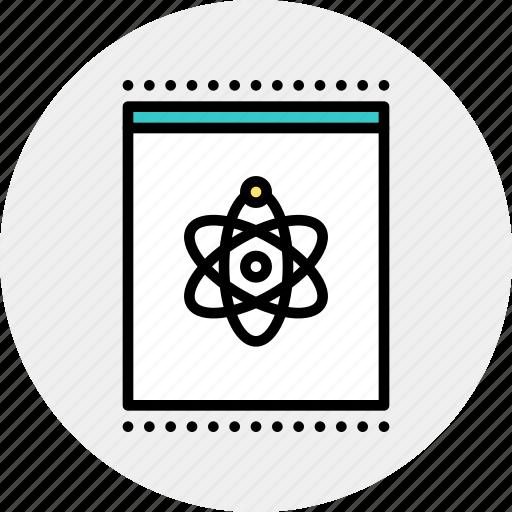 api, application, core, data, developer, platform, science icon