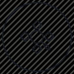 arrow, arrows, cursor, move, zoom icon
