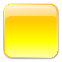 Box, yellow icon | Icon search engine