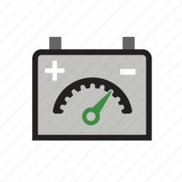 battery, charge, electricity, home, power, solar, storage icon