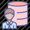 admin, administrator, database, manage, manager, server