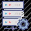 automation, deploy, development, jenkins, server, software icon