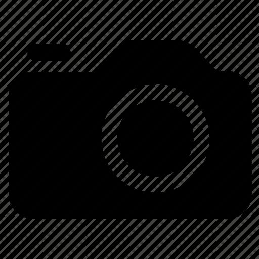 camera, gallery, image, media, multimedia, photo, photography icon