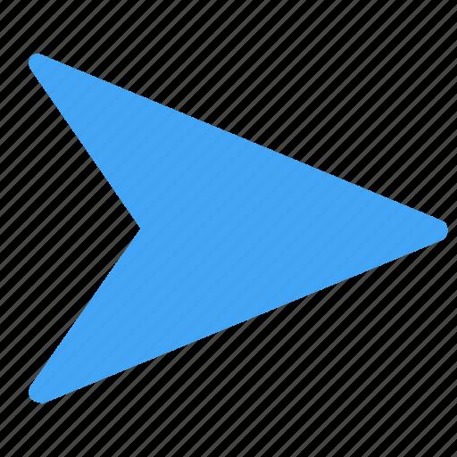 airplane, airport, paperplane, plane, transportation, vehicle icon