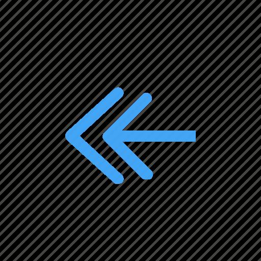 arrow, arrows, direction, move, navigation, refresh, replay icon
