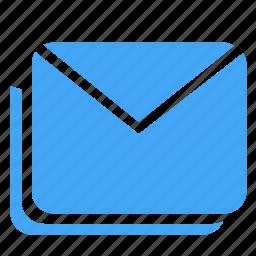 comment, conversation, email, envelope, letter, mail, message icon