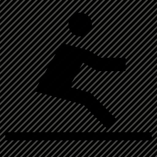 activity, athlete, broad jump, health, jump, long jump, sport icon