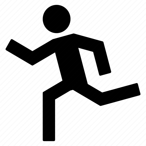activity, athlete, marathon, runner, speed, sport, sprint icon