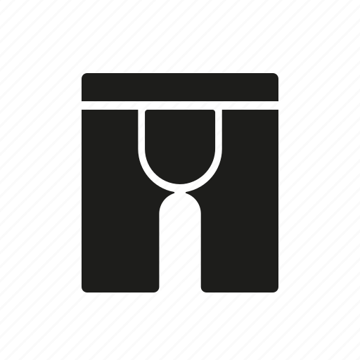 clothes, clothing, fashion, garment, long sleeeves, underpants, underwear icon
