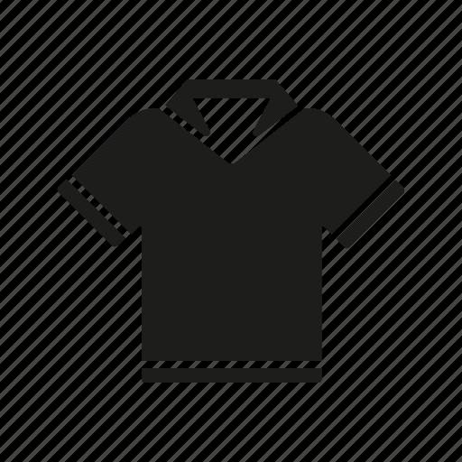 clothes, clothing, fashion, garment, polo shirt, sportswear, wardrobe icon