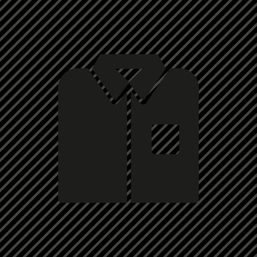 clothes, clothing, fashion, garment, menswear, shirt, wardrobe icon