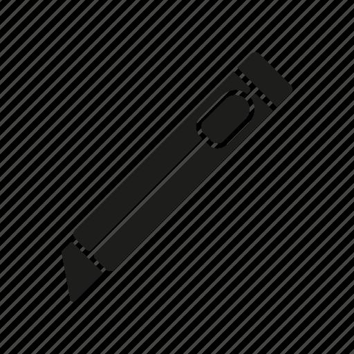 blade, box knife, crafting, cutter, diy, tool, workshop icon