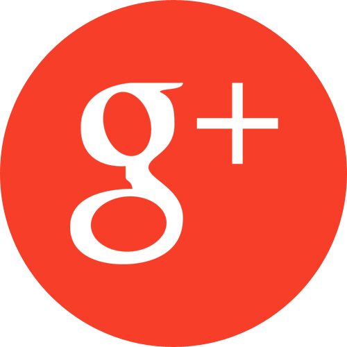 googleplus, revised icon