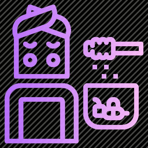 Honey, massage, organic, spa icon - Download on Iconfinder