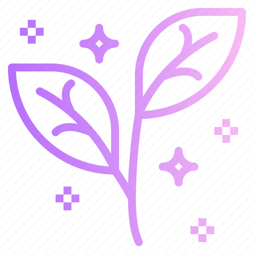 Leaves, natural, plant icon - Download on Iconfinder