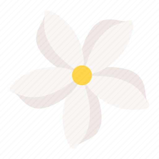 Flora, floral, flower, jasmine, spa icon - Download on Iconfinder