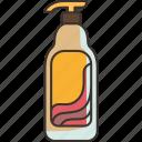 lotion, body, moisturizer, skincare, cosmetic