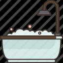shower, baths, bathroom, bathtub, hygiene
