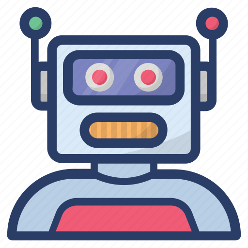 artificial intelligence, astronomy, robot, robot rover icon