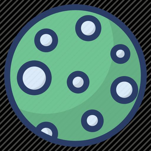 astronomy, mars, planet, planet mars, planetary system icon