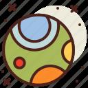 fantasy, planet1, science, world icon