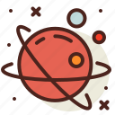 fantasy, planet8, science, world icon