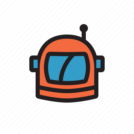 astronaut, cosmonaut, science, space, spaceman icon