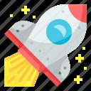rocket, launch, space, shuttle, spacecraft