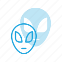 alien, cosmos, fiction, space, visitor
