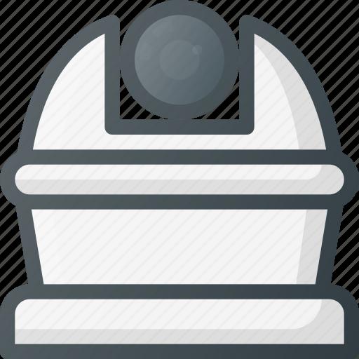 astronomy, observatory, planetarium, space, telescope icon