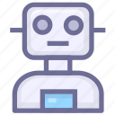 automation, robot, robotic, robotics icon