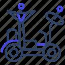 lunar rover, moon rover, space vehicle, lunar vehicle, moonwalker icon