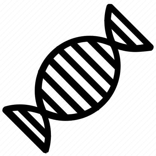 dna, experiment, laboratory icon