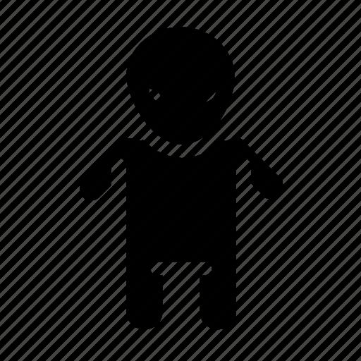 alien, avatar, user icon