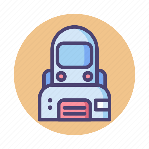 Astronaut, cosmonaut, space suit, spacesuit icon - Download on Iconfinder