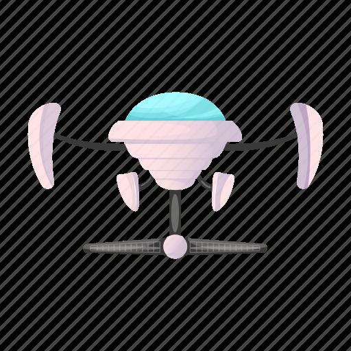 apparatus, colony, equipment, robot, space icon