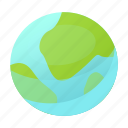 earth, globe, orbit, planet, space, world icon