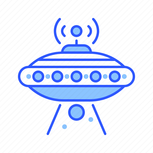 alien, flying, flying saucer, saucer, ufo icon