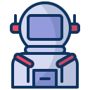 astronaut, astronomy, galaxy, planet, research, science, space